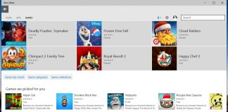 windows 10 store pros and cons