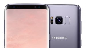 Samsung S8 plus users choice over iPhone 7 plus.