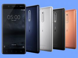 Nokia 3: Budget-oriented Best Smartphone!