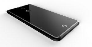 Google Pixel 2: Smartphone
