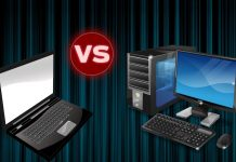 Laptops VS Desktop