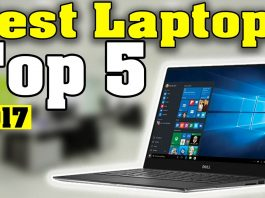 Top 5 Laptops Mac PC