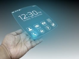 Future Smartphone Trends 2030