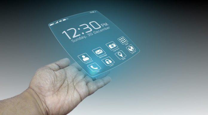 Future Smartphone Trends 2030