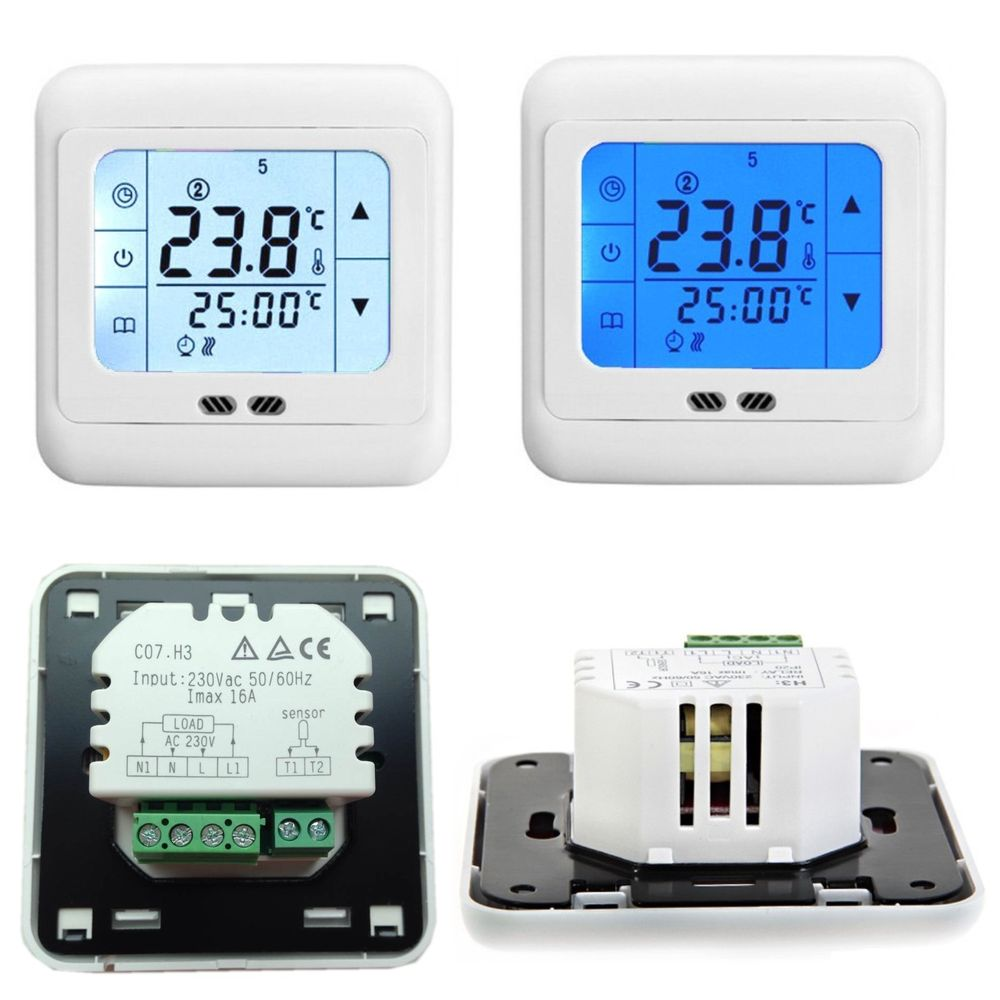 Programmable Thermostat Are Best For Temperature Control
