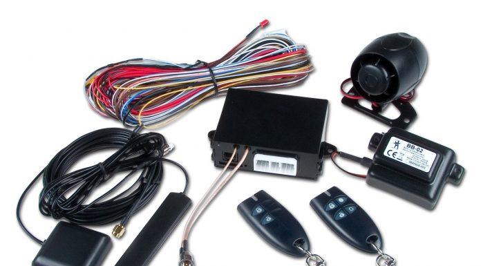 auto theft safety