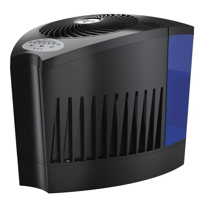Single room humidifiers vs. whole house humidifiers