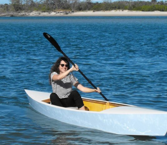 Mainstream kayak and boating tips