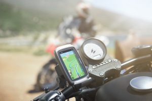 motorcycle gps units