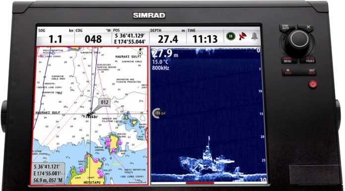 Sailing safety essentials - best marine GPS, yachting tool kit, sail repair bag