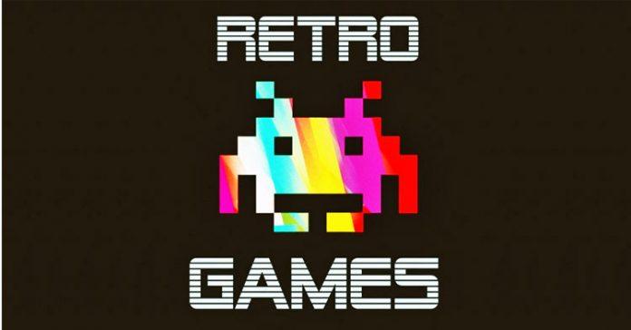 retro games online