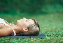 Yoga Nidra training, the true relaxation