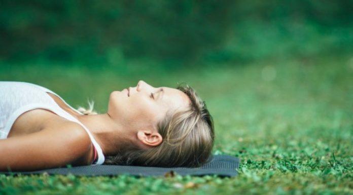 Yoga Nidra training, the true relaxation