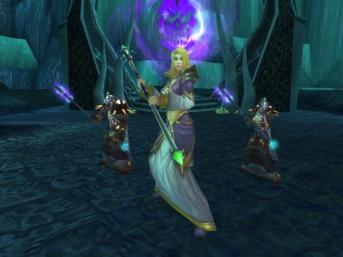 World of Warcraft - The Bosses of Pit of Saron