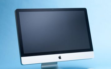 Mac data recovery process on Apple computers