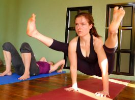 Practical yoga on and off the best yoga mat for carpet