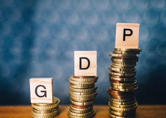GDP in the Forex Market