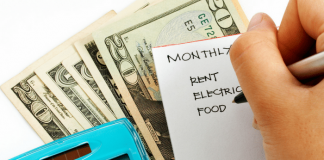 Financial life planning - Setting up household budget