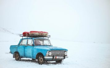 Important winter tips for Car