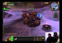 Wintergrasp Max Rank cheat in World of Warcraft