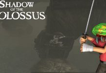 Shadow of the Colossus: A titan of videogaming storytelling